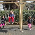 Çocuk Parkındayız