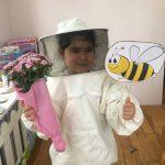 Ya Arılar Olmasaydı Atölyemiz