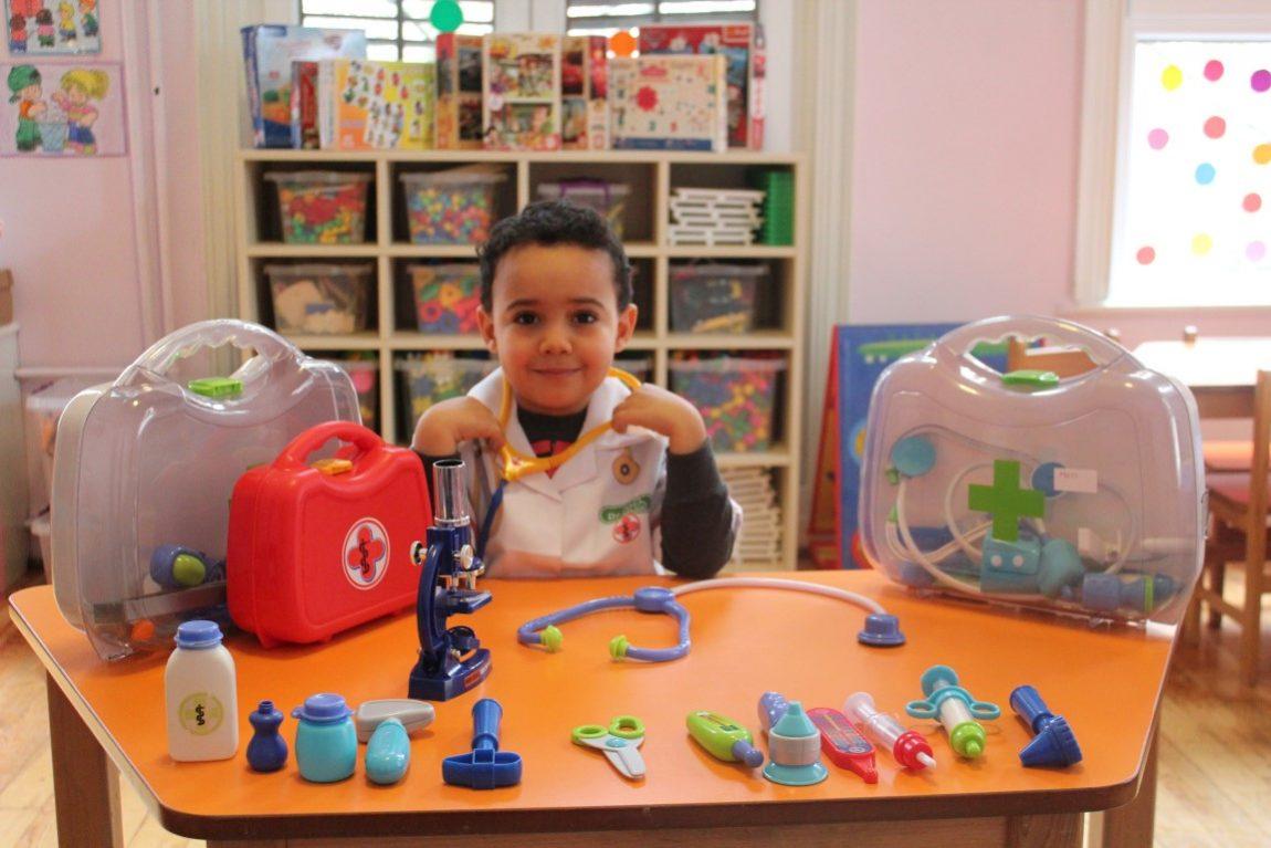 Eğitimin Bir Parçası Olarak Oyun ve Drama