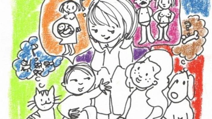 Çocukların Cinsel Gelişimi