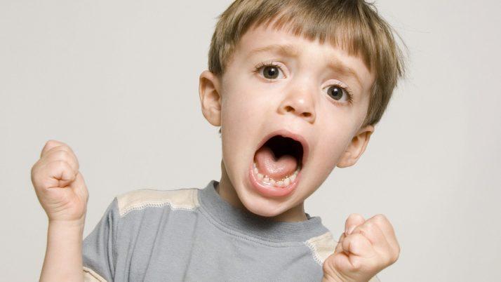 Çocuğum Öfkelendiğinde Ne Yapmalıyım?