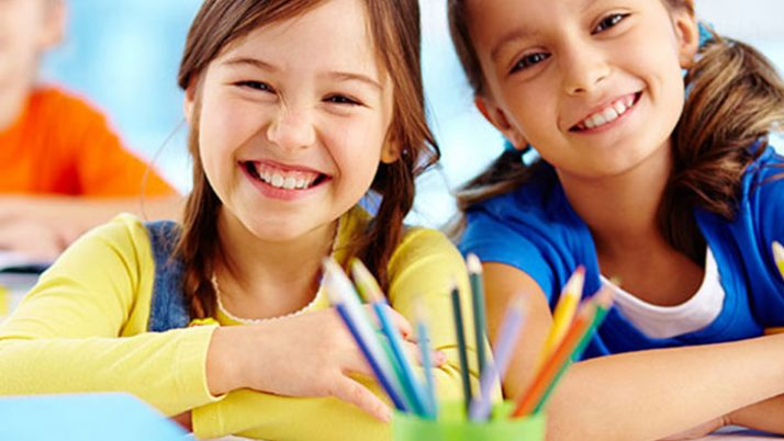 İlkokula Merhaba ve Okula Hazır Bulunuşluk